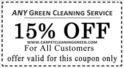 Green Carpet Rug Cleaning